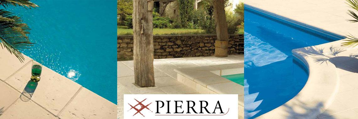Копинговый камень Pierra