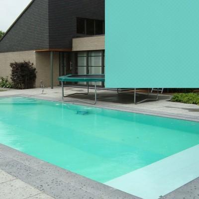 Лайнер для бассейна SBG 150 ELBEblue 1.65 м Turquoise