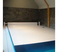 Ролета для бассейна надводная Protect 7х3м
