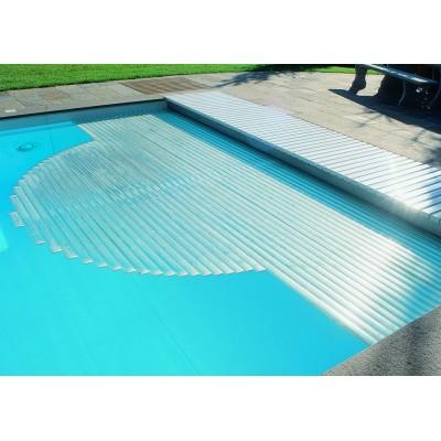 Ролеты для бассейна ролета для бассейна подводная Protect 7х3м