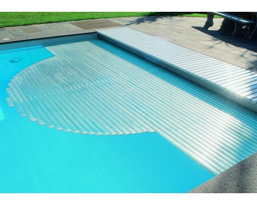 Ролета для бассейна подводная Protect 7х3м